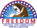 Freedom Welding and Fabrication